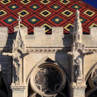 Palais synodal de Sens - Cl. Y. Véron