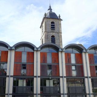 Dépôt archéologique des Musées de Sens, Cl. Musées de Sens