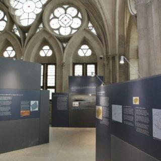 Exposition Les Sénons 2018, Cl. H. Letourneur
