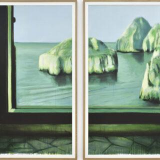 Paysage 158, Jérémy Liron, cl. Rebecca Fanuele